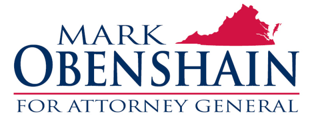 Mark Obenshain for Attorney General